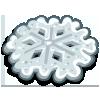 Sugar Snowflake-icon