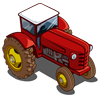 Tractor-icon