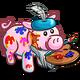 Michaelangelos Pig-icon