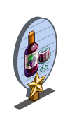 Shiraz 1 Star Mastery Sign-icon