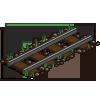 Train Track I-icon