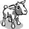 White Lamb-icon