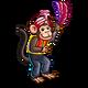 Feather Warrior Monkey-icon