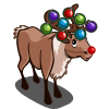 Ornament Reindeer-icon.png