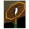 Emperor Penguin Mastery Sign-icon