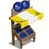 Blueberry Stall-icon
