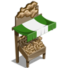 Ginger Stall-icon