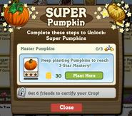 Keep Planting Pumpkin