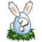 Blue Baby Bunny Eggs Stage 6-icon
