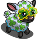 Irish Goggles Sheep-icon