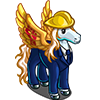 United Workers Pegasus-icon