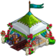 Renaissance Tent-icon