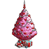 Pink Holiday Tree (decoration)-icon.png