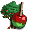 Giant Candy Apple Tree-icon