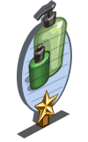 Herbal Lotion 1 Star Mastery Sign-icon