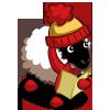 Caroling Sheep-icon