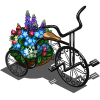 Tricycle Planter-icon