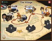 The Village Stage 5