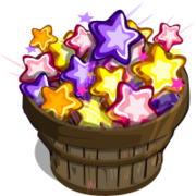 Shooting Stars Bushel-icon