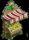 Mustard Stall-icon