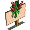 Aztec Corn Mastery Sign-icon