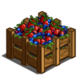 Berry Crate-icon