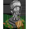 Town Statue-icon