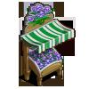 Alfalfa Stall-icon