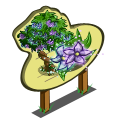Big Star Flower Tree Mastery Sign-icon.png