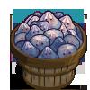 Manta Mushroom Bushel-icon