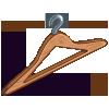 Clothes Hanger-icon
