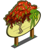 Gulmohar Tree Mastery Sign-icon