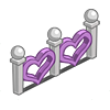 Heart Fence-icon
