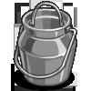 Milk Bushel-icon