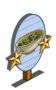 Seaweed Soup 2 Star Mastery Sign-icon