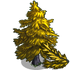 Golden Larch Tree-icon