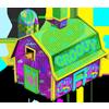 Groovy Barn-icon