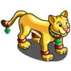 Jade Lioness-icon