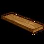 Wooden Board-icon