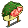 Wax Apple Tree Mastery Sign-icon