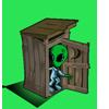 Alien Outpost-icon