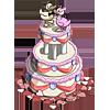 Wedding Cake-icon