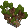 English Tree House-icon
