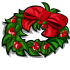 Holly Wreath-icon