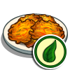 Organic Stem Latkes-icon