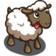 Silly Baby Lamb-icon