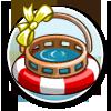 Aquarium Common Baby-icon