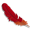 Red Feather-icon