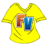 Yellow FV Shirt-icon