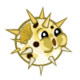 Puffer Fish-icon